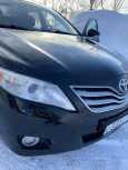 Toyota Camry, 2011 год, 745 000 руб.
