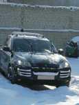 Porsche Cayenne, 2008 год, 849 000 руб.