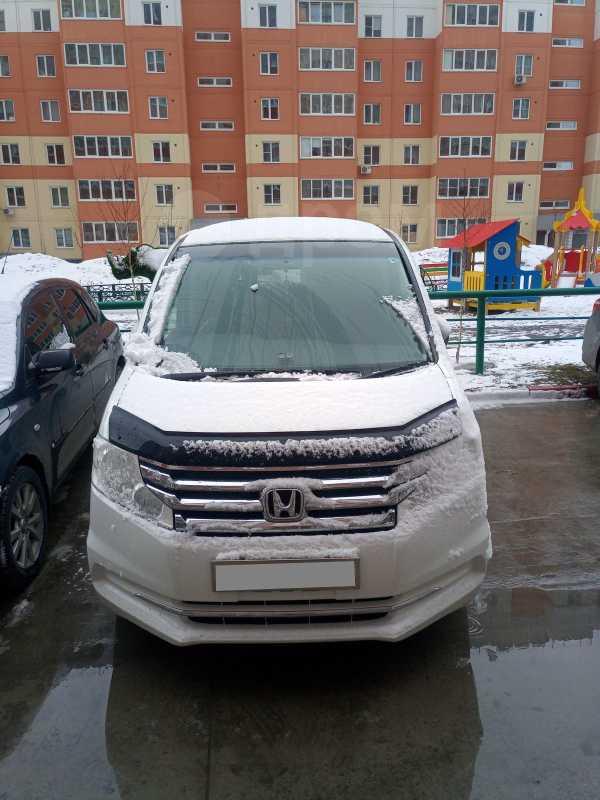 Honda Stepwgn, 2012 год, 650 000 руб.
