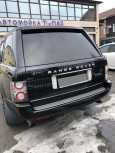 Land Rover Range Rover, 2009 год, 1 100 000 руб.
