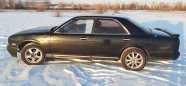 Nissan Cedric, 1990 год, 140 000 руб.