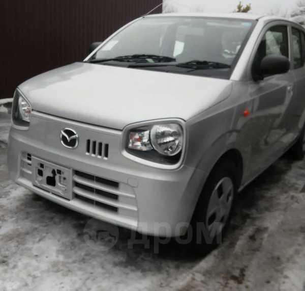 Mazda Carol, 2015 год, 320 000 руб.