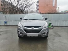 Моздок Hyundai ix35 2011