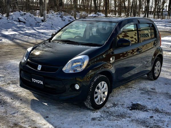 Toyota Passo, 2014 год, 449 000 руб.