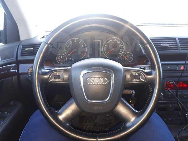 Audi A4, 2007 год, 590 000 руб.