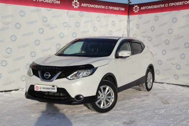 Nissan Qashqai, 2014 год, 929 000 руб.