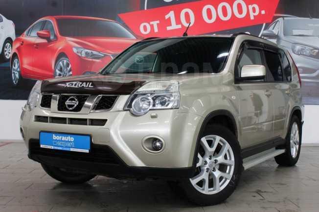 Nissan X-Trail, 2012 год, 765 000 руб.
