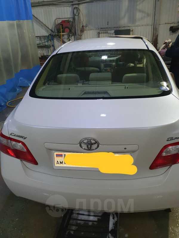 Toyota Camry, 2006 год, 399 999 руб.