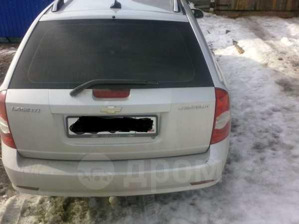 Chevrolet Lacetti, 2008 год, 261 000 руб.