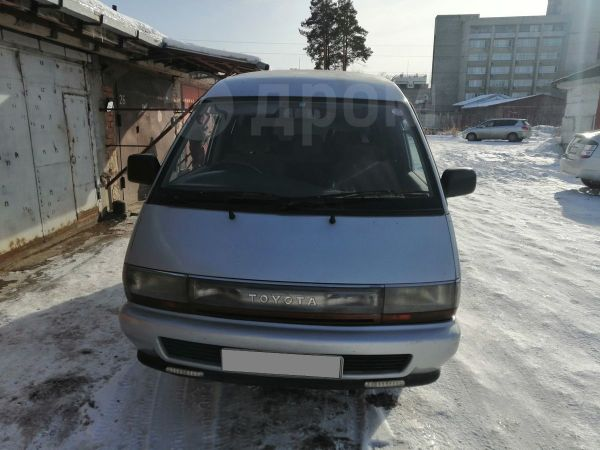 Toyota Town Ace, 1991 год, 185 000 руб.