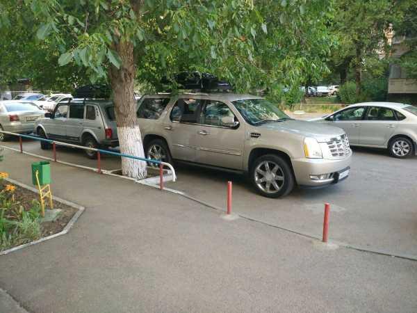 Cadillac Escalade, 2008 год, 1 320 000 руб.