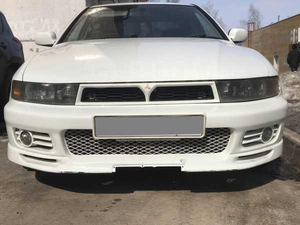 Mitsubishi Galant, 2003 год, 200 000 руб.