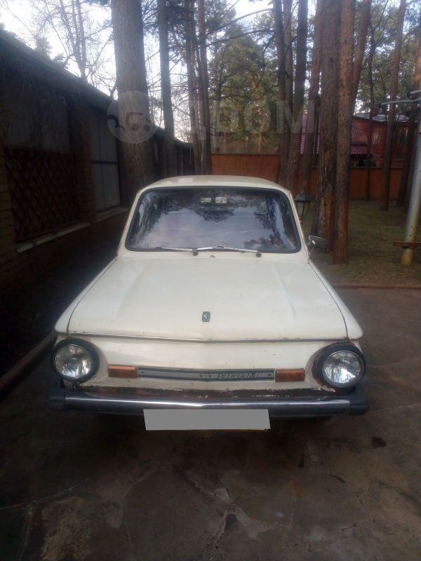 ЗАЗ ЗАЗ, 1985 год, 6 000 руб.