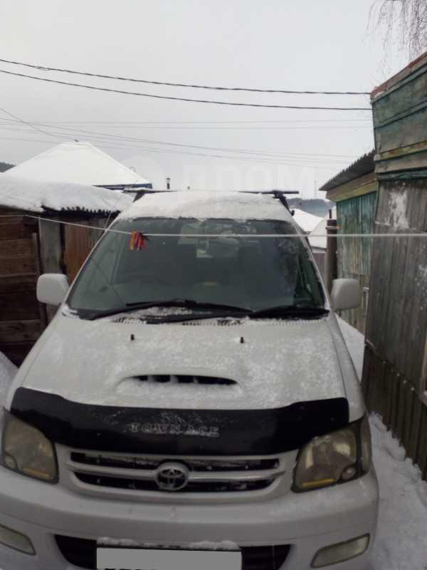 Toyota Town Ace Noah, 1999 год, 425 000 руб.