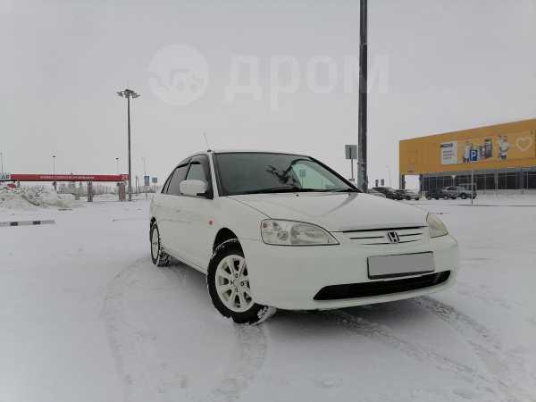 Honda Civic Ferio, 2002 год, 254 000 руб.