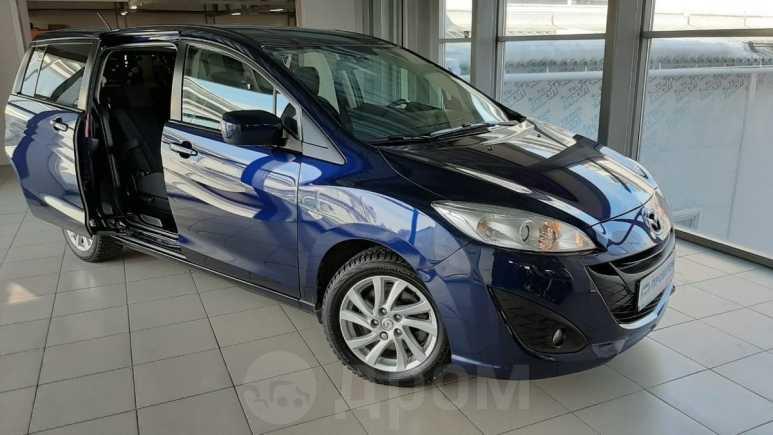 Mazda Mazda5, 2011 год, 809 000 руб.