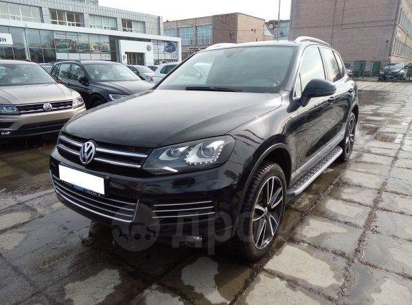 Volkswagen Touareg, 2014 год, 1 775 000 руб.