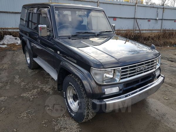 Toyota Land Cruiser Prado, 1995 год, 740 000 руб.