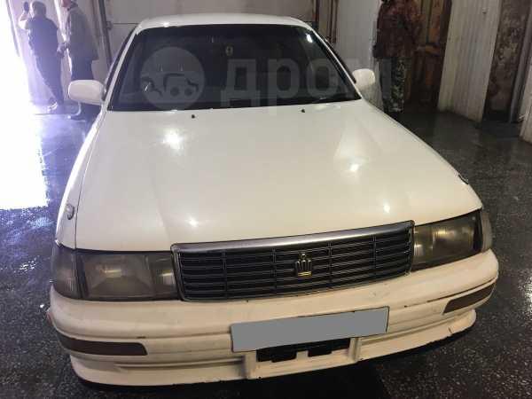Toyota Crown, 1994 год, 105 000 руб.
