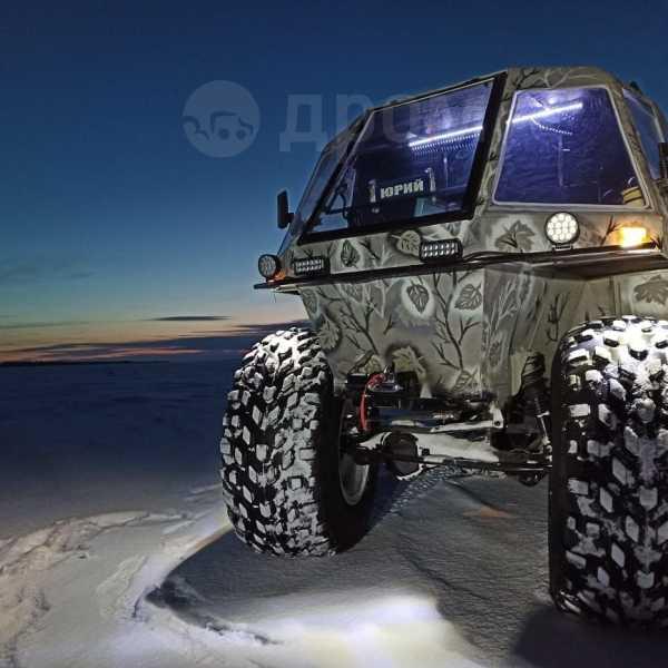 Прочие авто Самособранные, 2020 год, 1 300 000 руб.