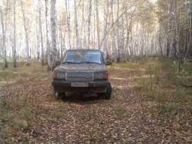 Омск Range Rover 1999