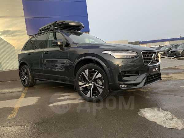 Volvo XC90, 2020 год, 5 373 020 руб.