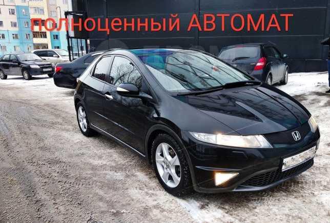 Honda Civic, 2011 год, 850 000 руб.