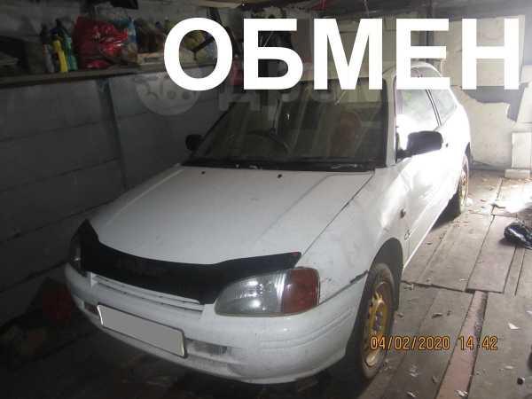 Daihatsu Charade, 1999 год, 77 000 руб.