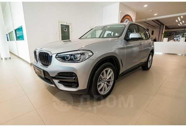 BMW X3, 2020 год, 4 396 100 руб.