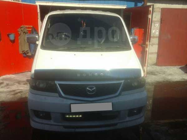 Mazda Bongo Friendee, 2001 год, 200 000 руб.