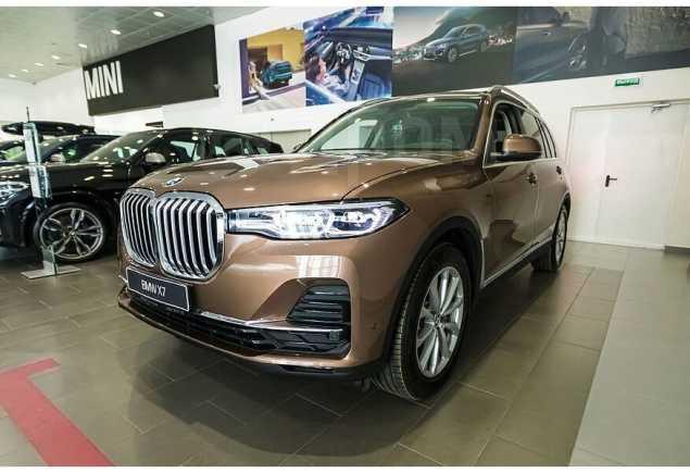 BMW X7, 2020 год, 7 479 700 руб.