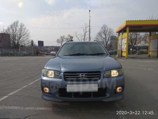 Nissan Avenir, 2004 год, 250 000 руб.