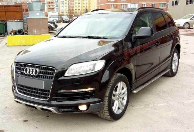 Audi Q7, 2006 год, 548 000 руб.