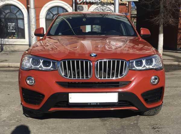BMW X4, 2014 год, 1 750 000 руб.