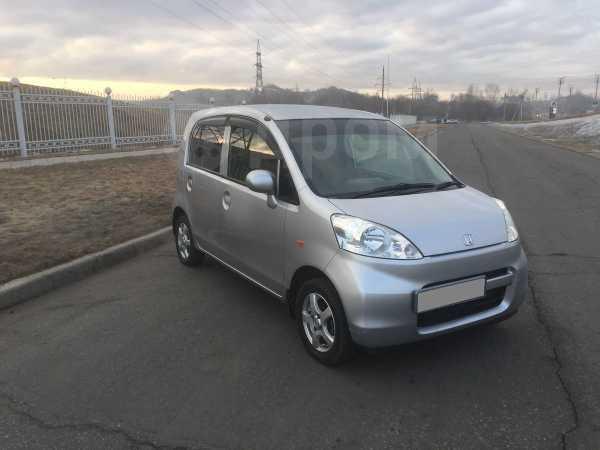 Honda Life, 2007 год, 219 000 руб.