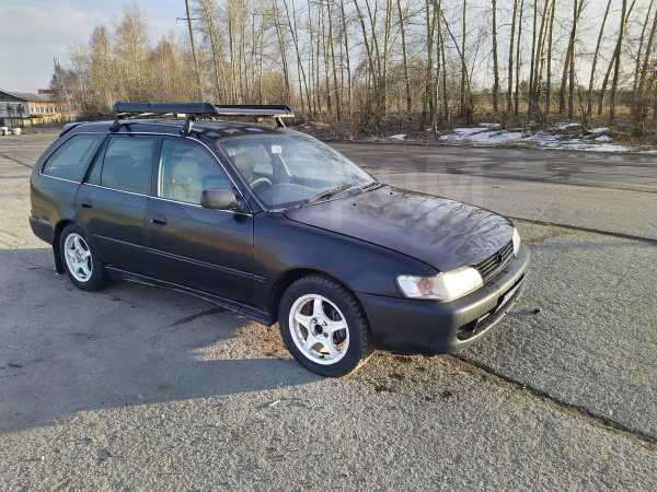 Toyota Corolla, 2000 год, 135 000 руб.