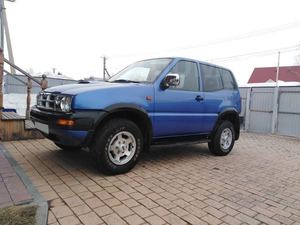 Ford Maverick, 1997 год, 520 000 руб.