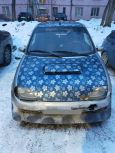 Fiat Seicento, 1999 год, 60 000 руб.