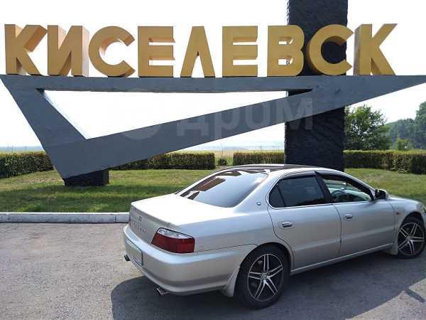 Honda Inspire, 2000 год, 273 000 руб.