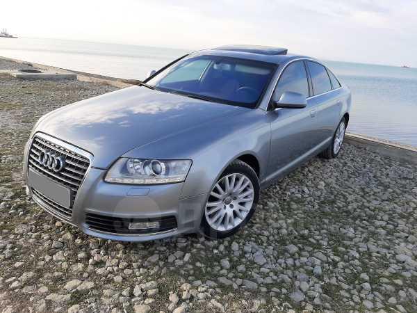 Audi A6, 2009 год, 670 000 руб.