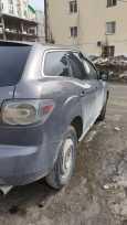 Mazda CX-7, 2007 год, 355 000 руб.