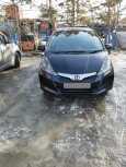 Honda Fit, 2011 год, 470 000 руб.