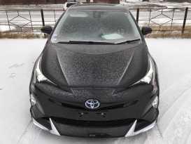 Чита Toyota Prius 2016