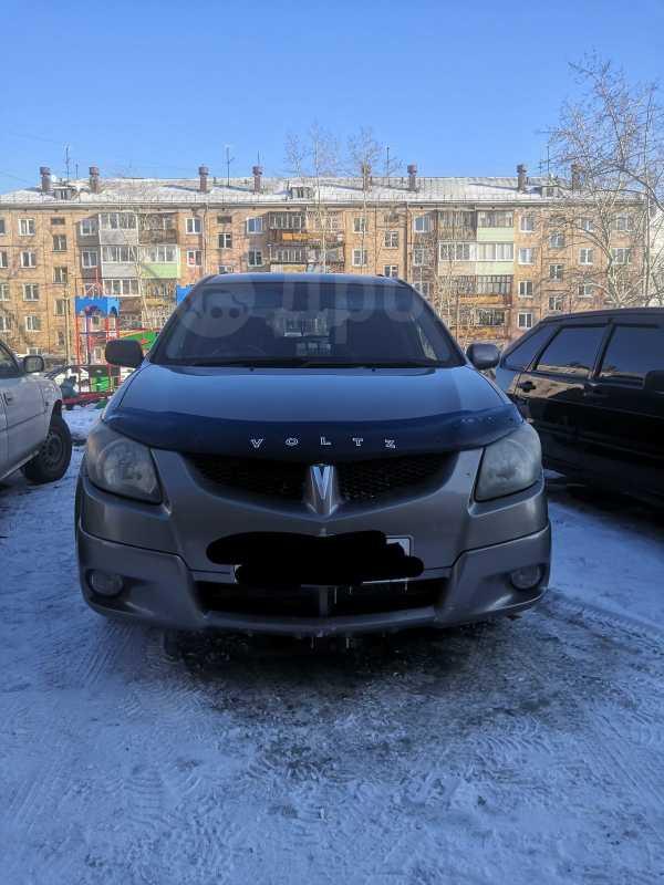 Toyota Voltz, 2004 год, 430 000 руб.