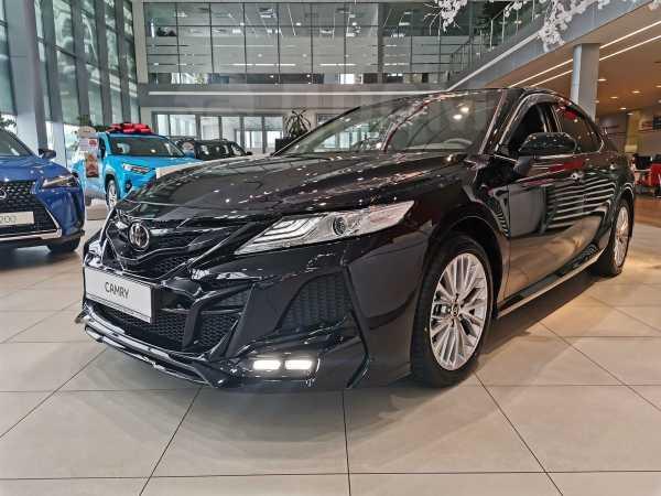 Toyota Camry, 2020 год, 3 011 000 руб.