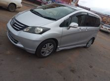 Улан-Удэ Honda Freed 2010