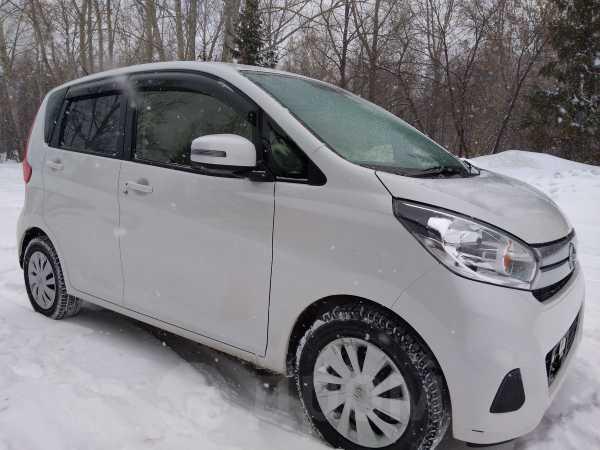 Nissan DAYZ, 2015 год, 423 000 руб.