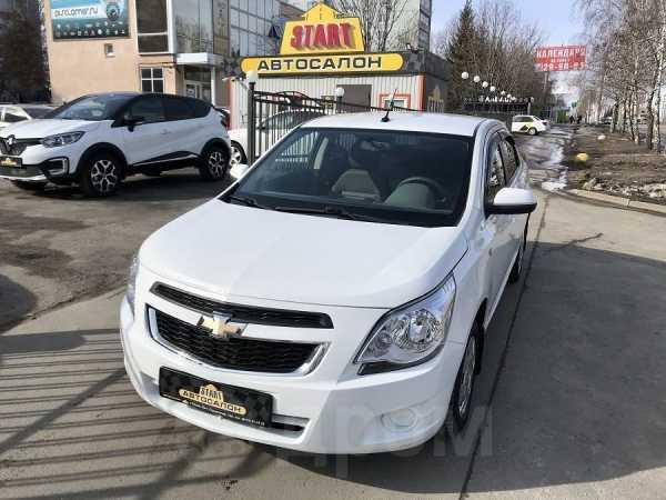 Chevrolet Cobalt, 2014 год, 409 000 руб.