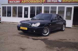 Майкоп Sonata 2006