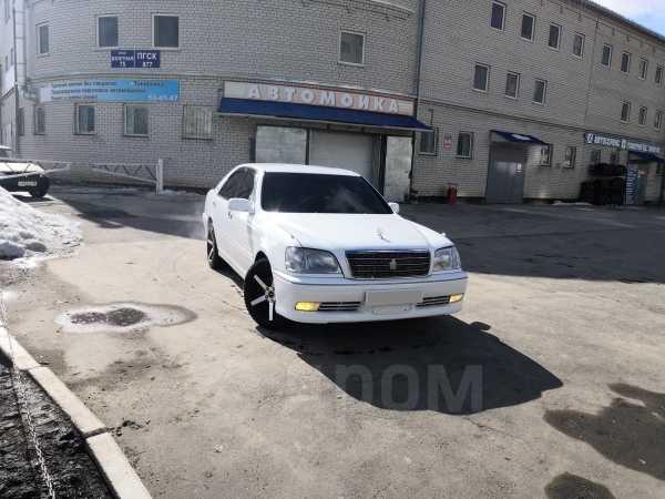 Toyota Crown, 2003 год, 499 000 руб.